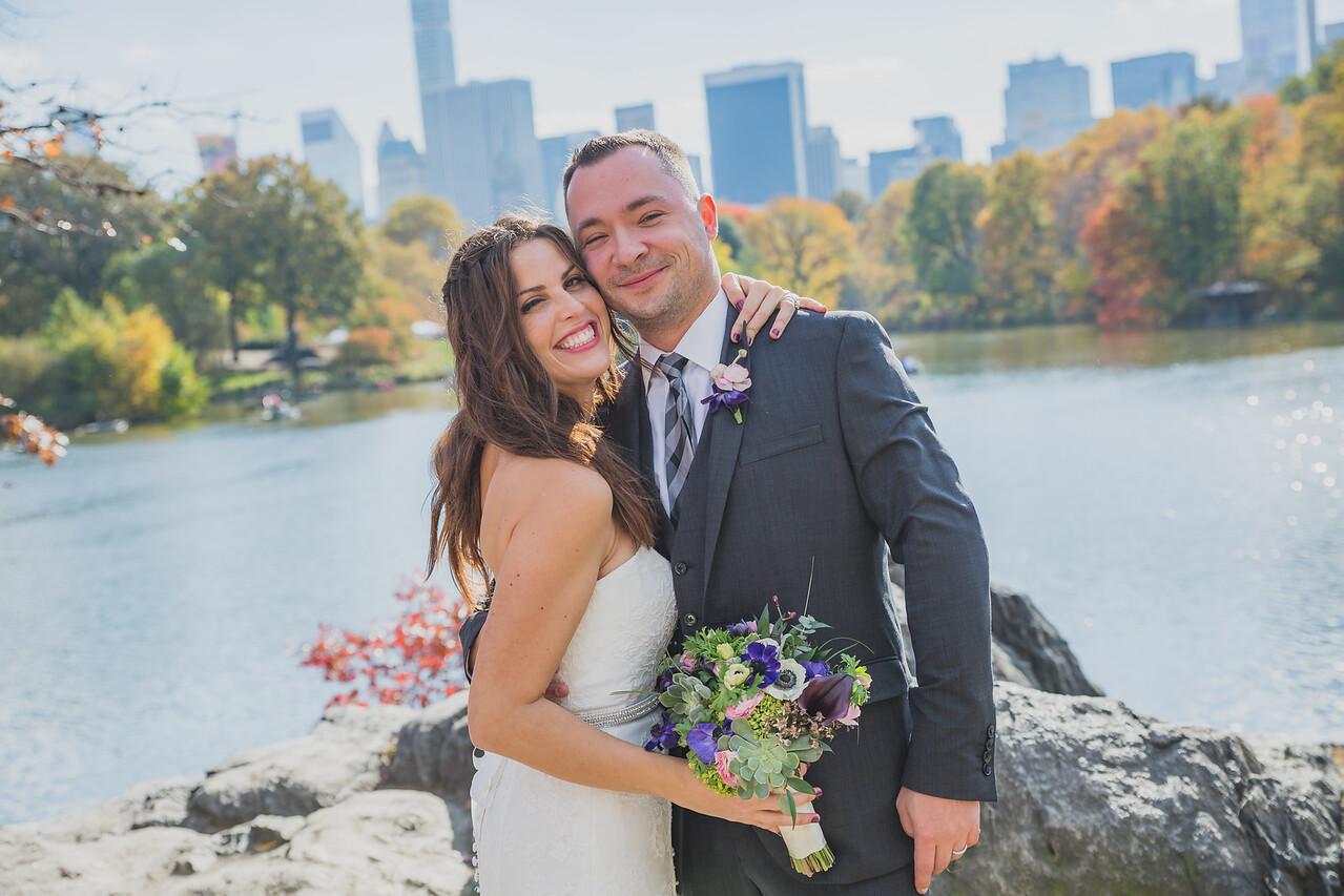 Central Park Wedding - Amiee & Jeff-93