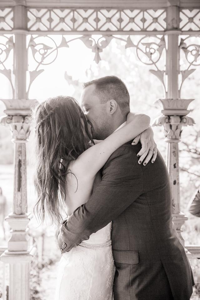 Central Park Wedding - Amiee & Jeff-45