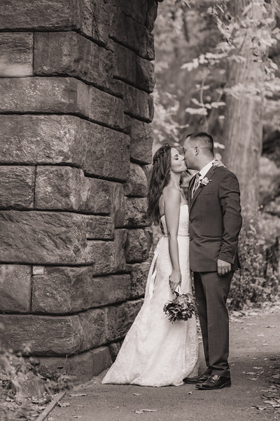 Central Park Wedding - Amiee & Jeff-135