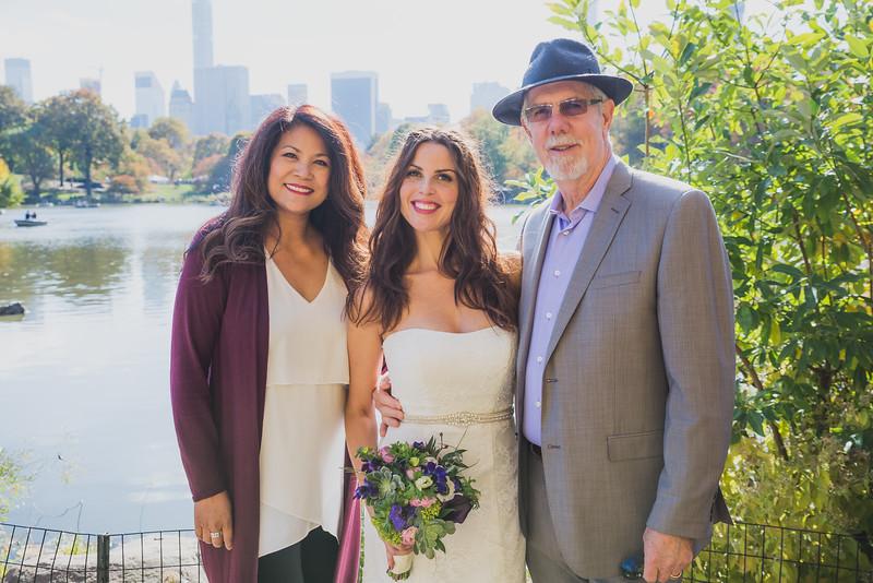 Central Park Wedding - Amiee & Jeff-79