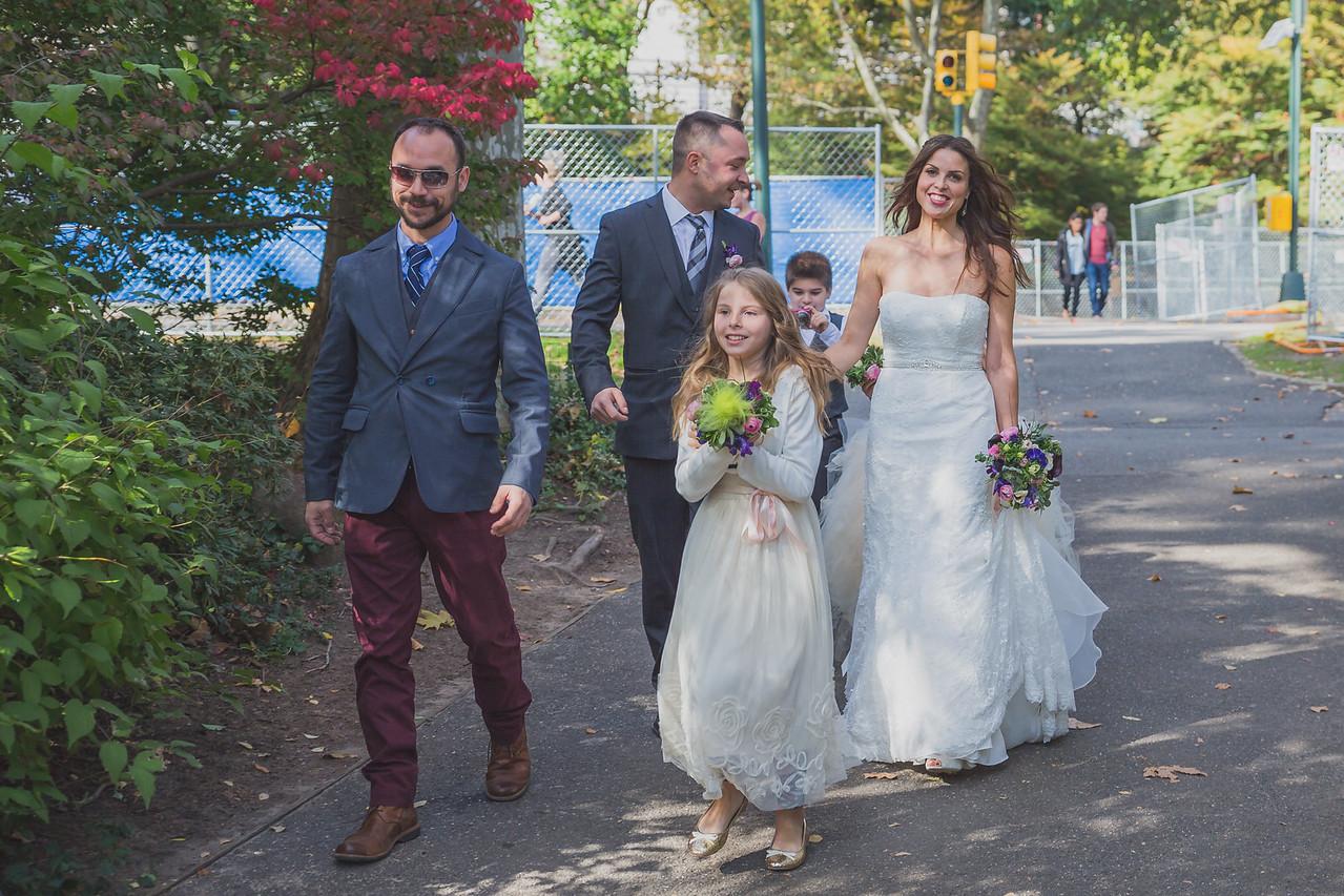Central Park Wedding - Amiee & Jeff-12