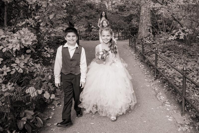 Central Park Wedding - Amiee & Jeff-25