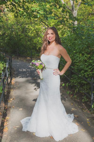 Central Park Wedding - Amiee & Jeff-20