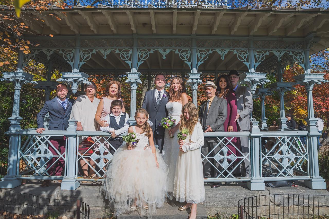 Central Park Wedding - Amiee & Jeff-64