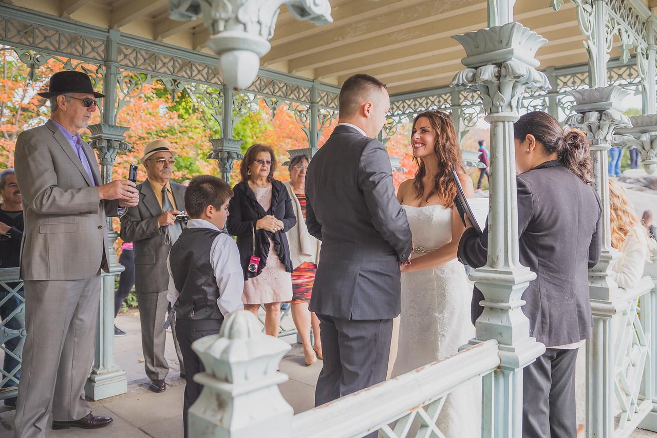 Central Park Wedding - Amiee & Jeff-34