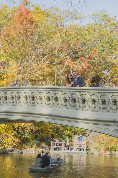 Central Park Wedding - Amiee & Jeff-164