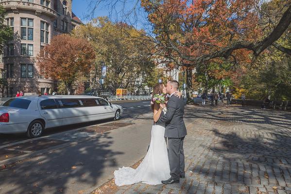 Central Park Wedding - Amiee & Jeff-5