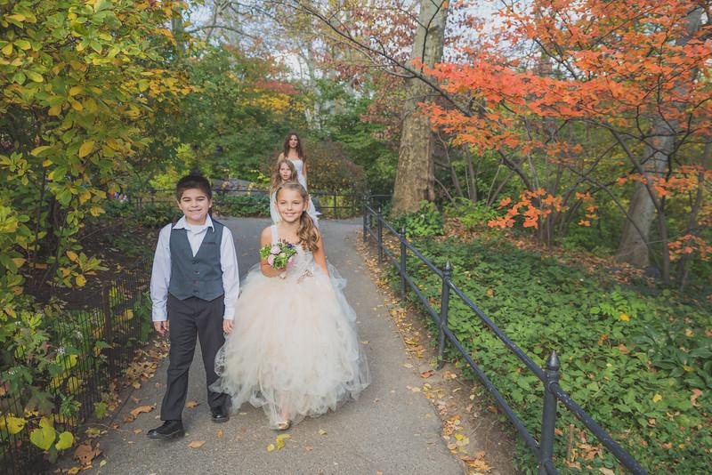 Central Park Wedding - Amiee & Jeff-24