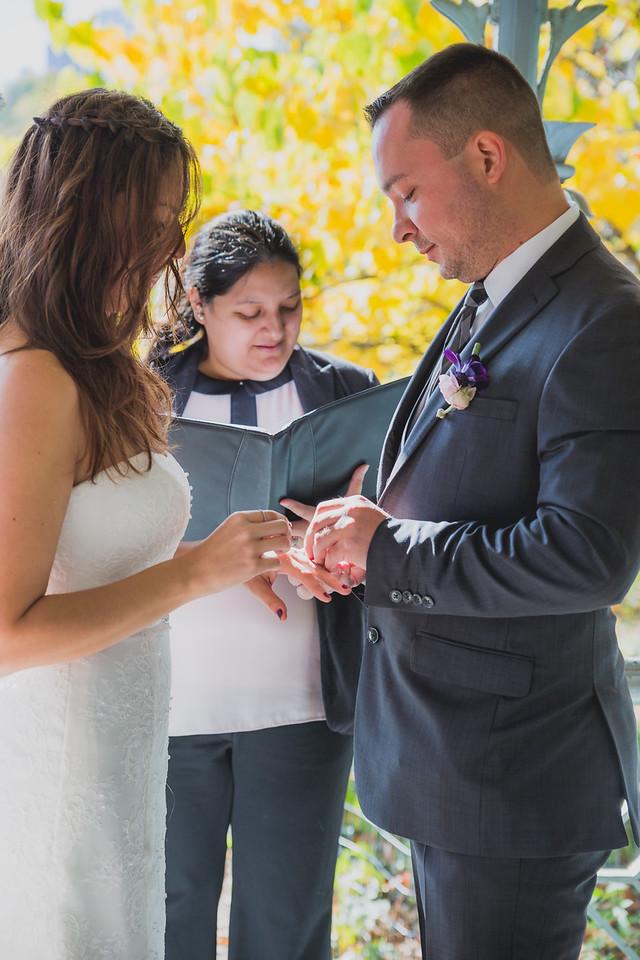Central Park Wedding - Amiee & Jeff-38