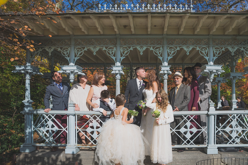 Central Park Wedding - Amiee & Jeff-65