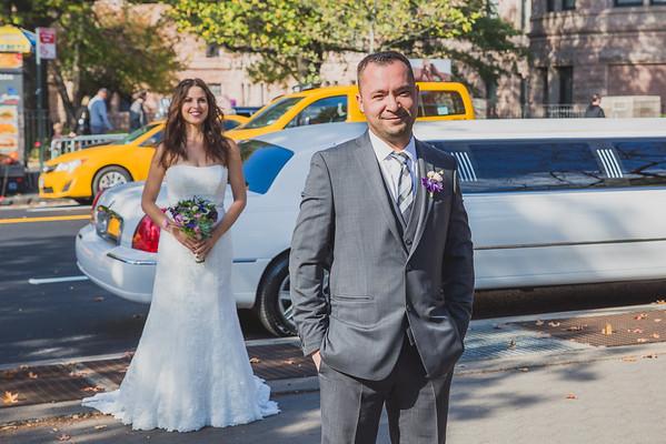 Central Park Wedding - Amiee & Jeff-1