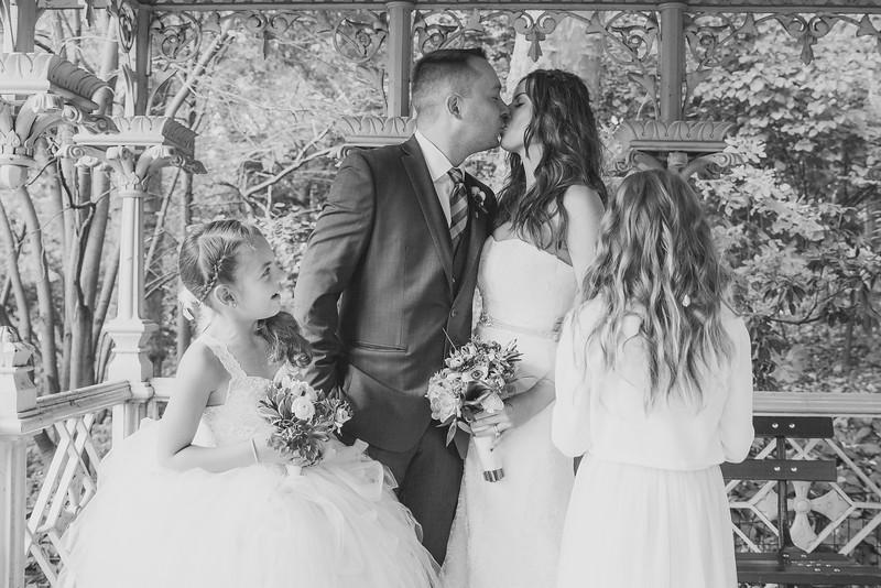 Central Park Wedding - Amiee & Jeff-57