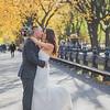 Central Park Wedding - Amiee & Jeff-179