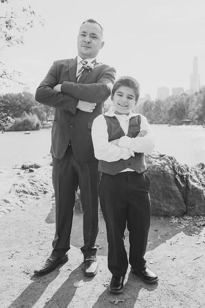 Central Park Wedding - Amiee & Jeff-126