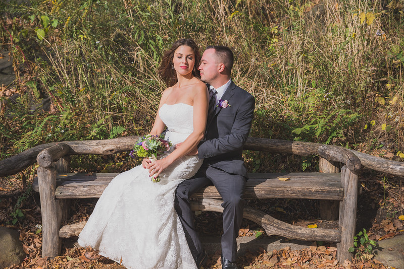 Central Park Wedding - Amiee & Jeff-139