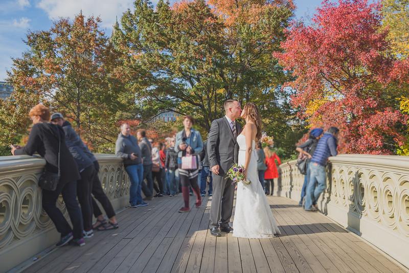 Central Park Wedding - Amiee & Jeff-157