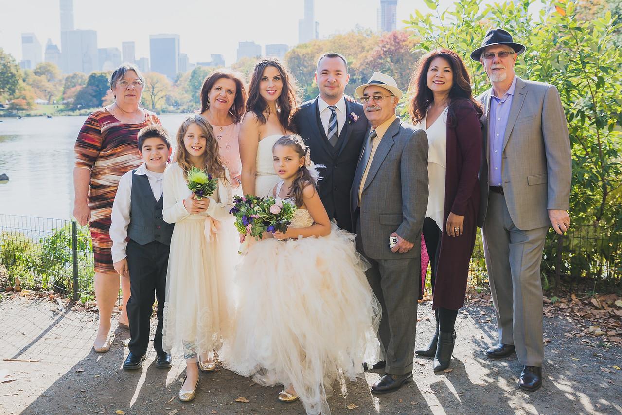 Central Park Wedding - Amiee & Jeff-84