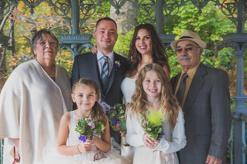 Central Park Wedding - Amiee & Jeff-58