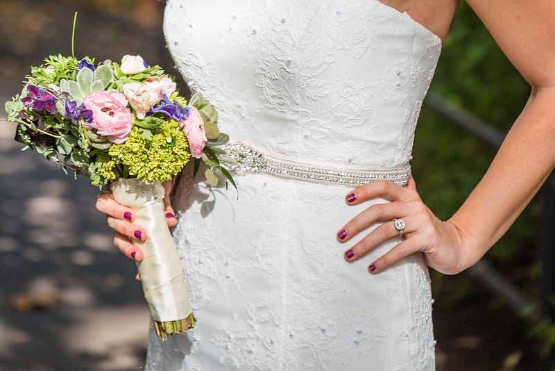 Central Park Wedding - Amiee & Jeff-19
