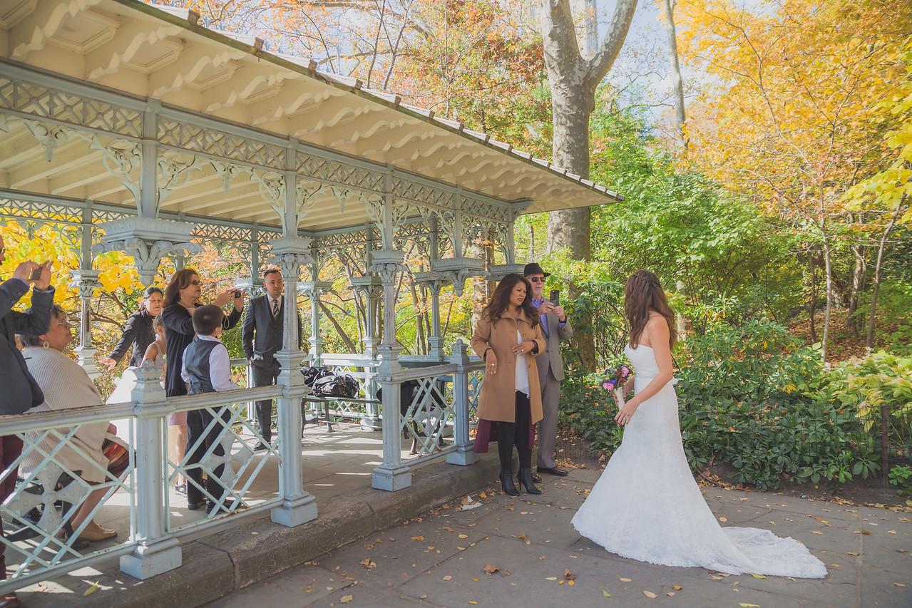 Central Park Wedding - Amiee & Jeff-28