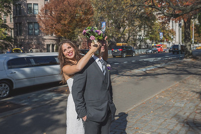 Central Park Wedding - Amiee & Jeff-4
