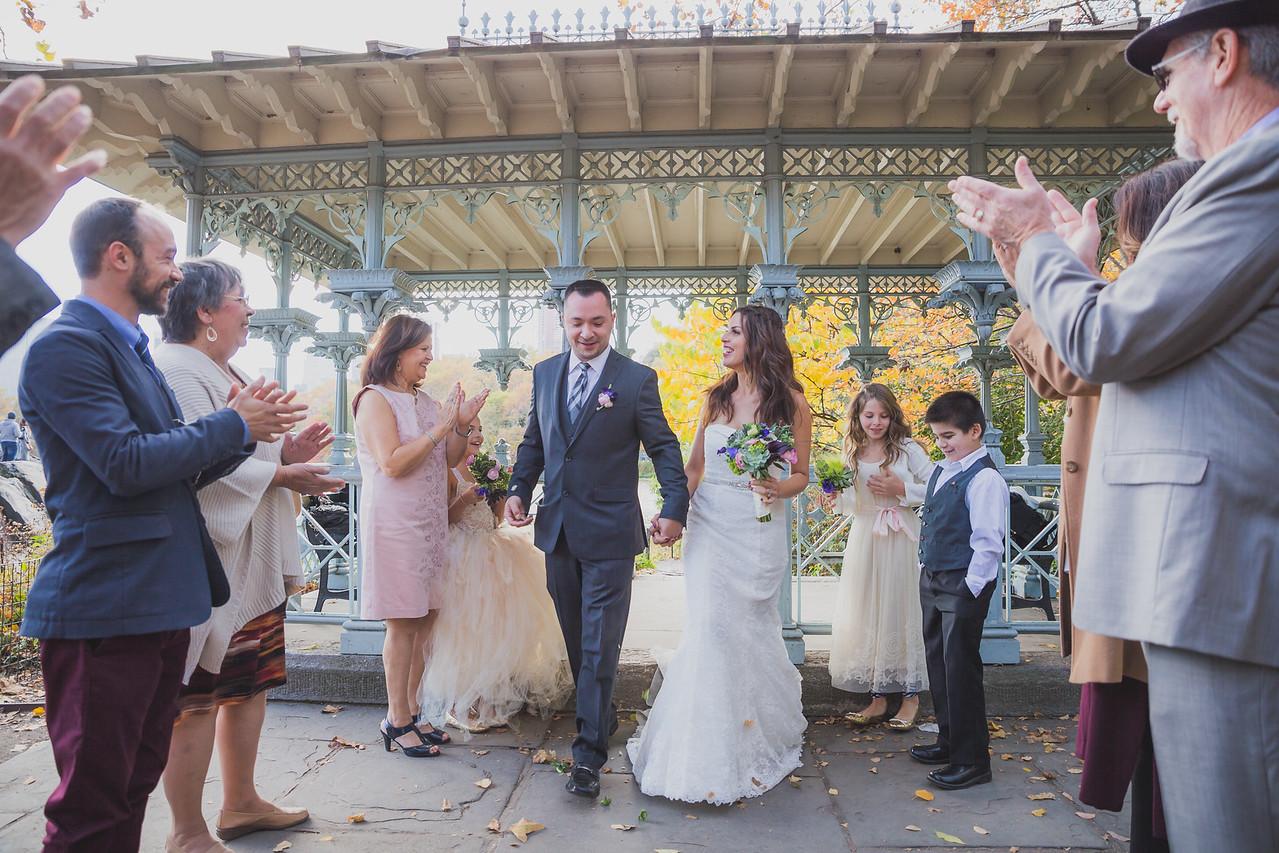 Central Park Wedding - Amiee & Jeff-48
