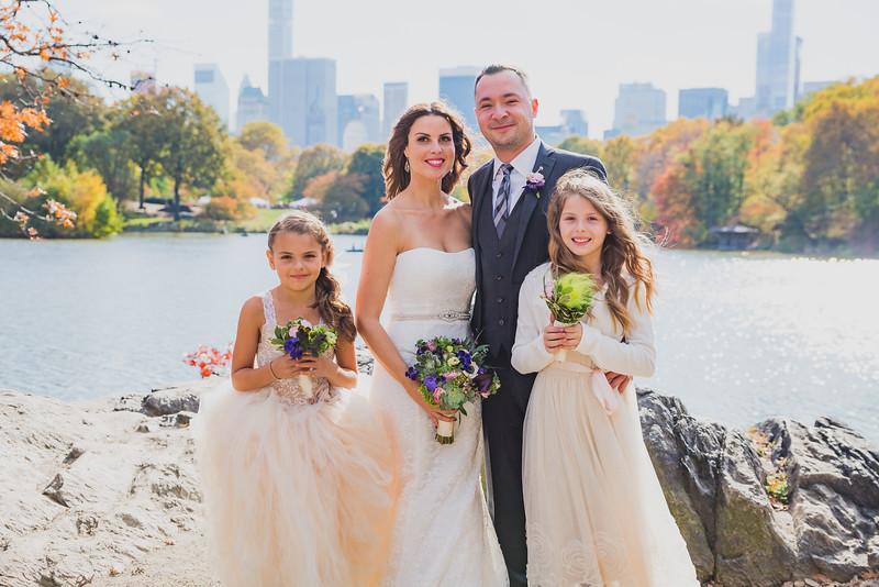 Central Park Wedding - Amiee & Jeff-123