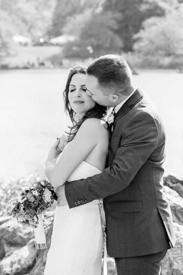 Central Park Wedding - Amiee & Jeff-121