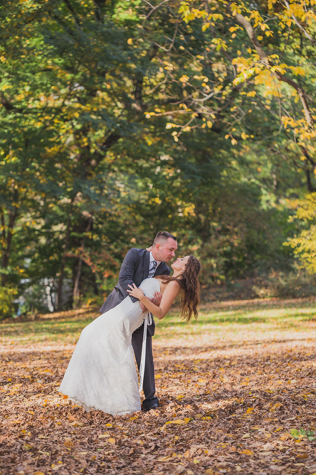 Central Park Wedding - Amiee & Jeff-192