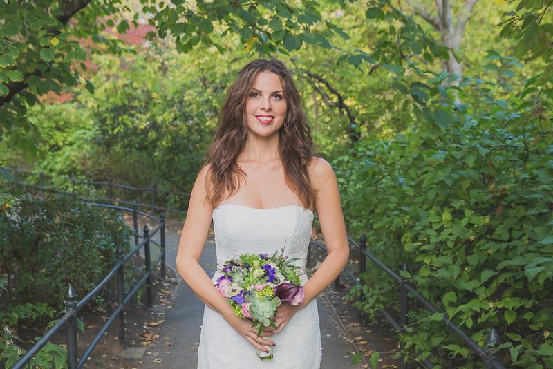 Central Park Wedding - Amiee & Jeff-17