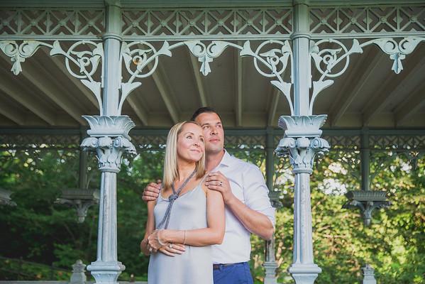 Central Park Wedding - Andrew & Helen-25