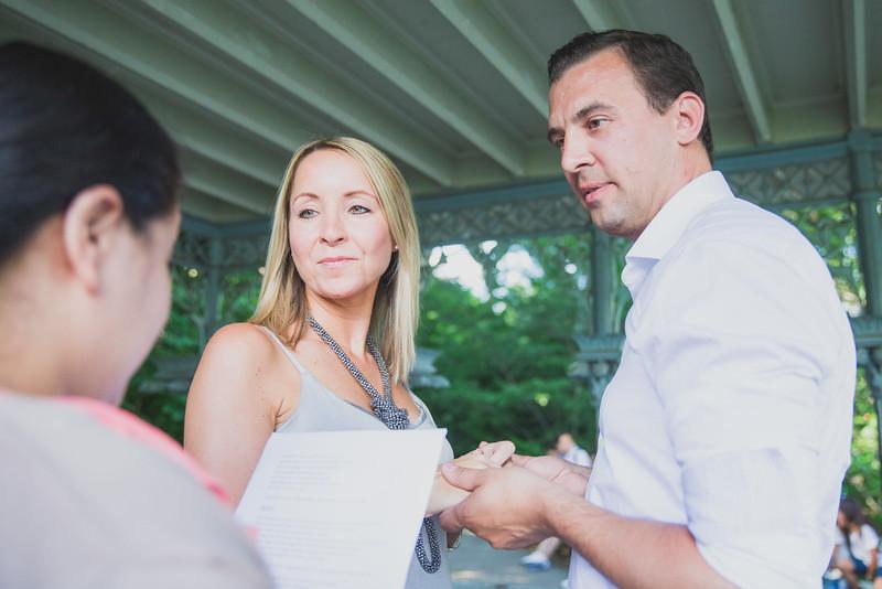 Central Park Wedding - Andrew & Helen-15