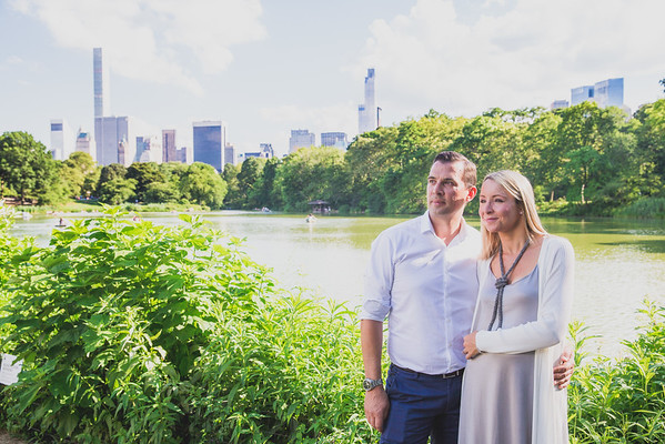 Central Park Wedding - Andrew & Helen-2
