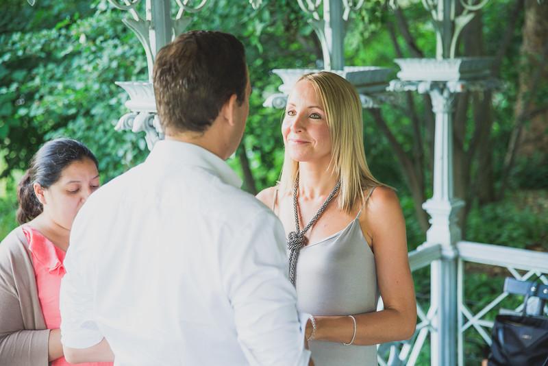 Central Park Wedding - Andrew & Helen-8