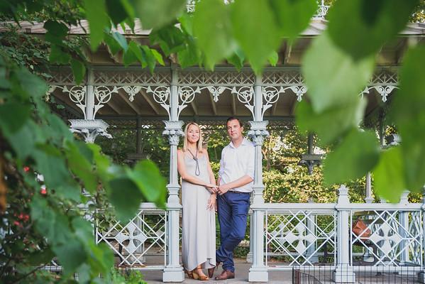 Central Park Wedding - Andrew & Helen-24