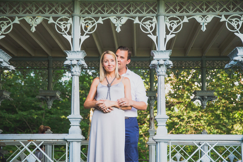 Central Park Wedding - Andrew & Helen-20