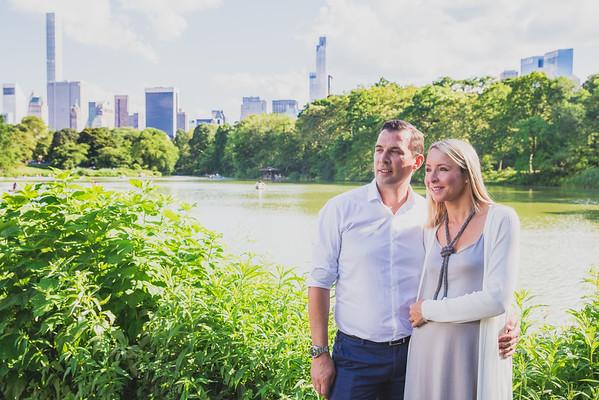 Central Park Wedding - Andrew & Helen-1