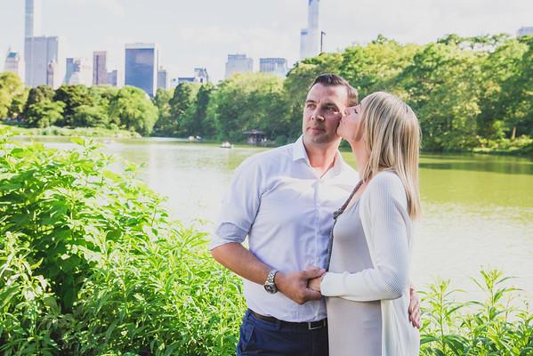Central Park Wedding - Andrew & Helen-3