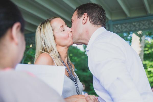 Central Park Wedding - Andrew & Helen-18
