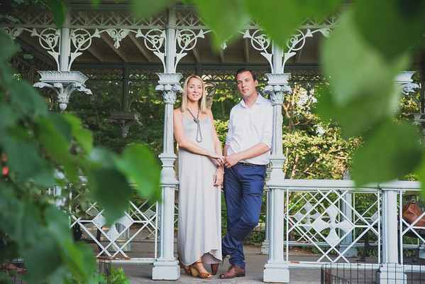 Central Park Wedding - Andrew & Helen-23