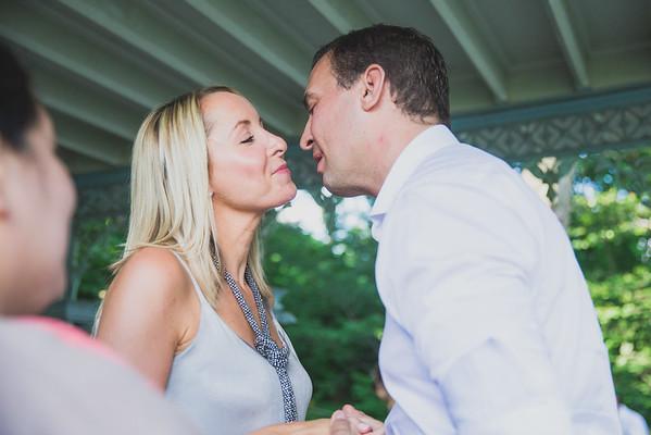 Central Park Wedding - Andrew & Helen-16