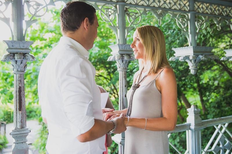 Central Park Wedding - Andrew & Helen-6