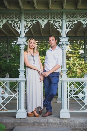 Central Park Wedding - Andrew & Helen-21