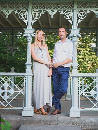 Central Park Wedding - Andrew & Helen-22