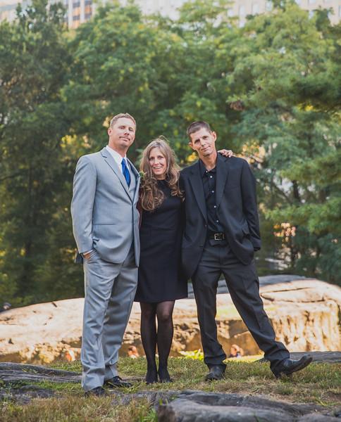 Central Park Wedding - Angela & David-3