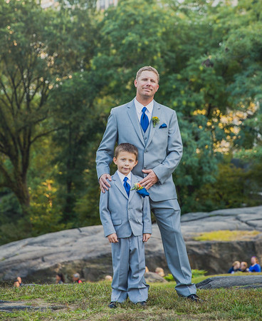 Central Park Wedding - Angela & David-10