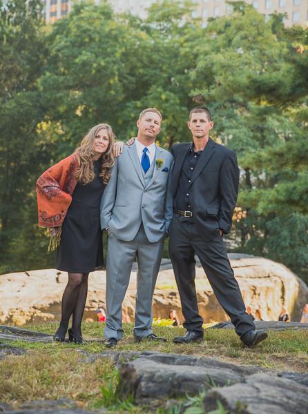 Central Park Wedding - Angela & David-4