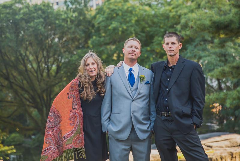 Central Park Wedding - Angela & David-5