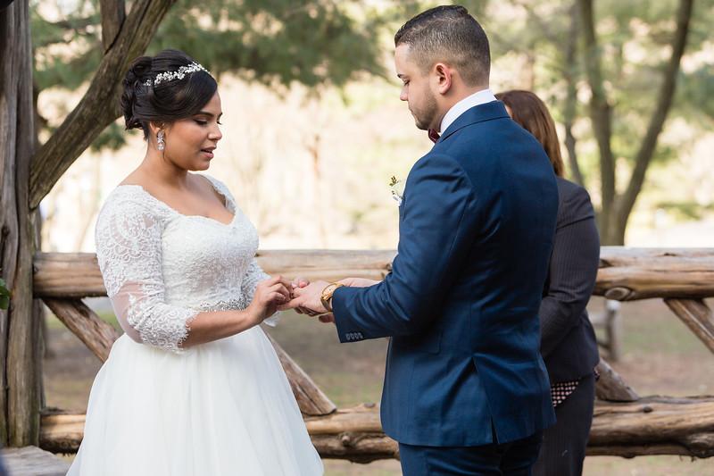 Central Park Wedding - Ariel e Idelina-45