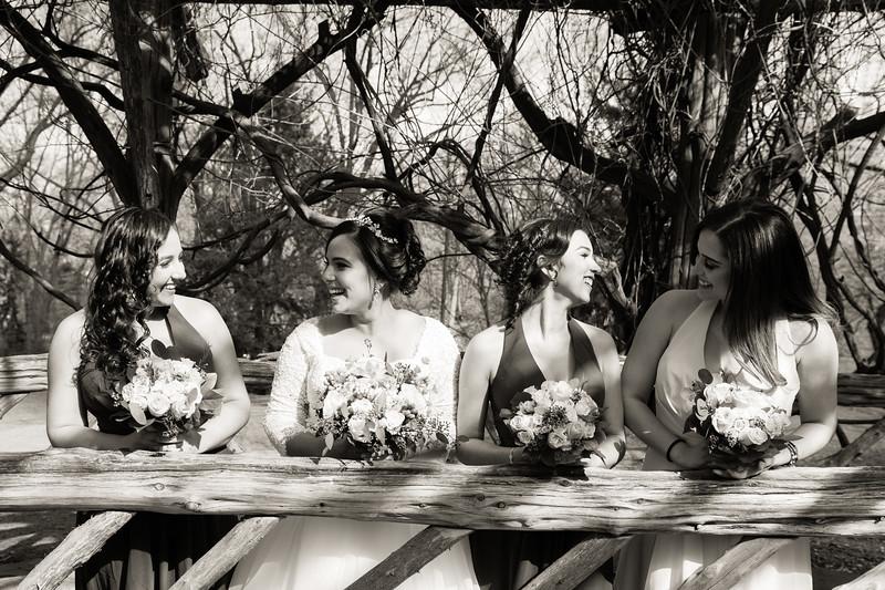 Central Park Wedding - Ariel e Idelina-85